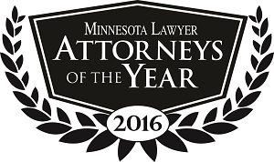 Attorneys of the Year 2016