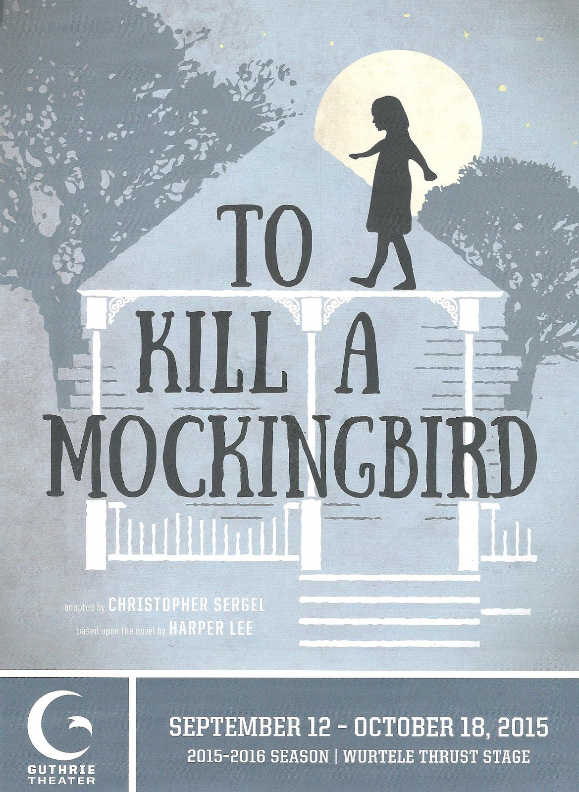 the theme of maturity in the book to kill a mocking bird by harper lee Free essay: the loss of innocence and maturity in to kill a mockingbird harper lee's pulitzer prize-winning novel, to kill a mockingbird details the life and.